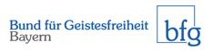 Bund f�r Geistesfreihgeit Bayern Logo