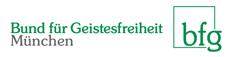 Bund f�r Geistesfreihgeit M�nchen Logo